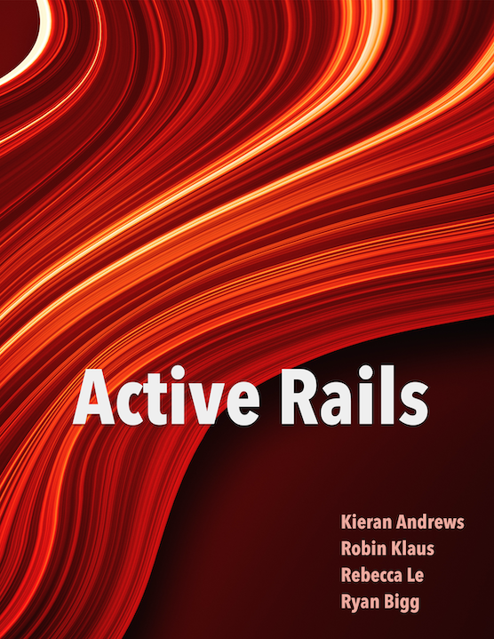Active Rails Cover